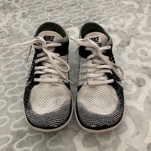 Nike Running Sneakers Free Flyknit 4.0